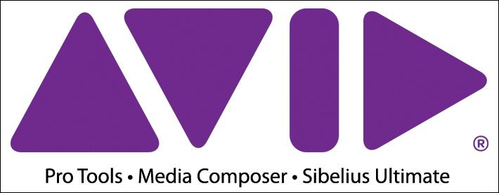 Avid Protools Media Composer Sibelius