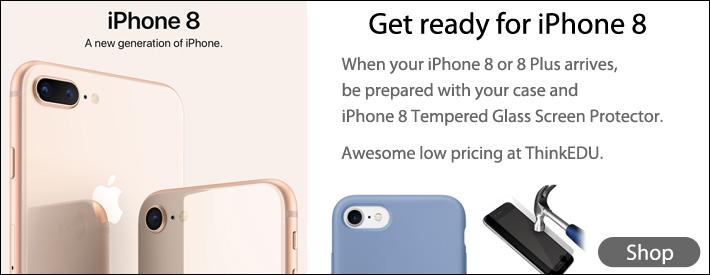 iPhone 8 Accessories