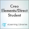 Creo Elements/Direct eLearning Library