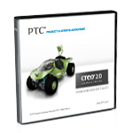 PTC Creo 2.0
