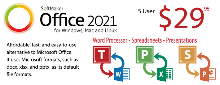 Office 2021 only $29.95